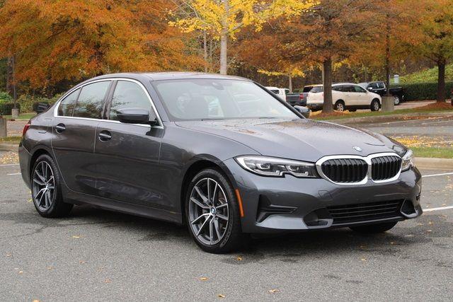 2019 BMW 330i 330i