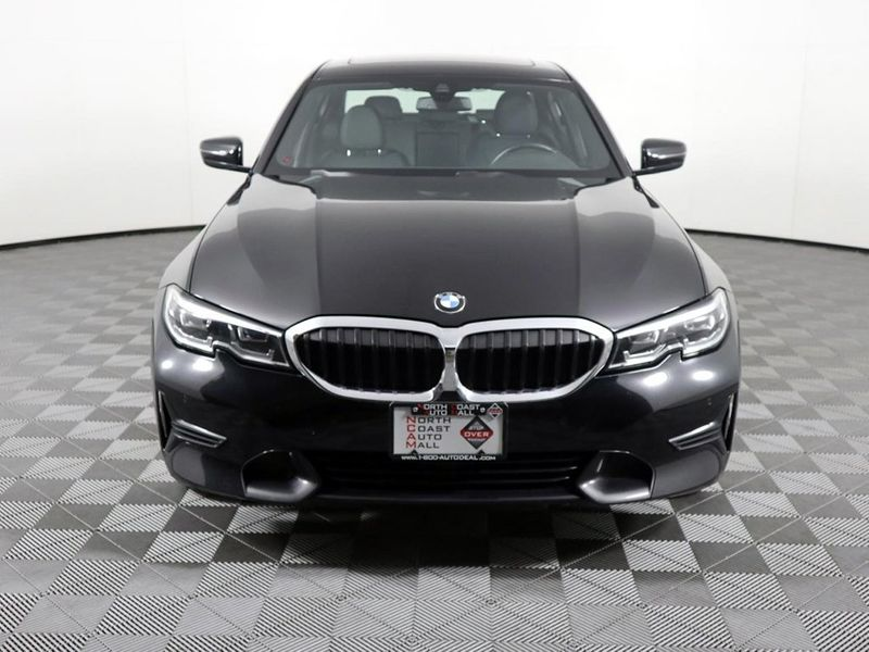 2019 BMW 3 Series 330i xDrive  city Ohio  North Coast Auto Mall of Cleveland  in Cleveland, Ohio