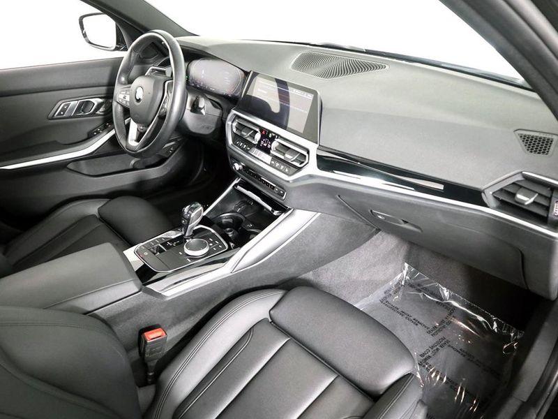2019 BMW 330i xDrive 330i xDrive  city Ohio  North Coast Auto Mall of Cleveland  in Cleveland, Ohio