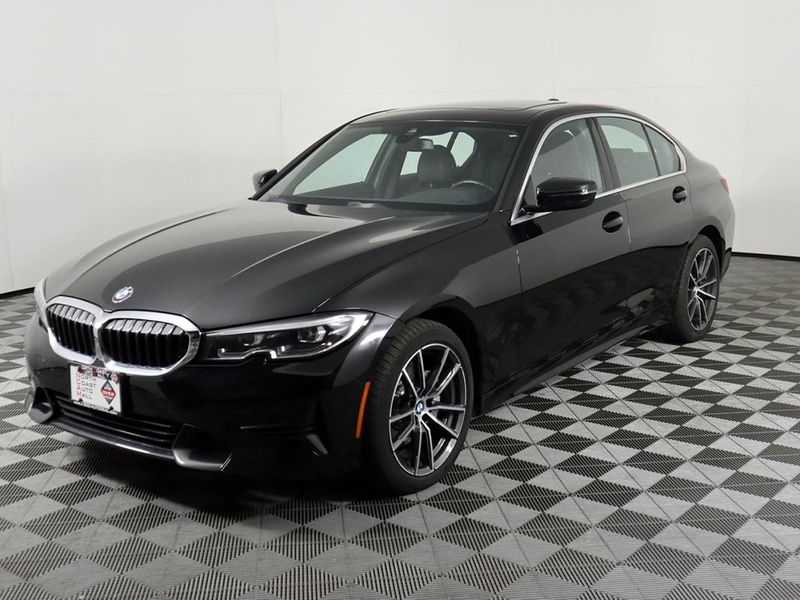 2019 BMW 330i xDrive 330i xDrive  city Ohio  North Coast Auto Mall of Cleveland  in Cleveland, Ohio