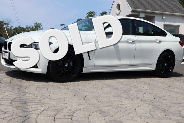 2019 BMW 4-Series 430i xDrive Gran Coupe M Sport PKG in Alexandria VA