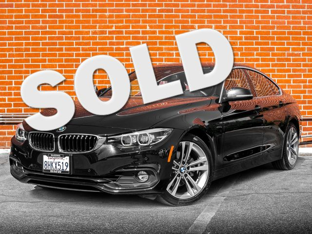 2019 BMW 430i Burbank, CA