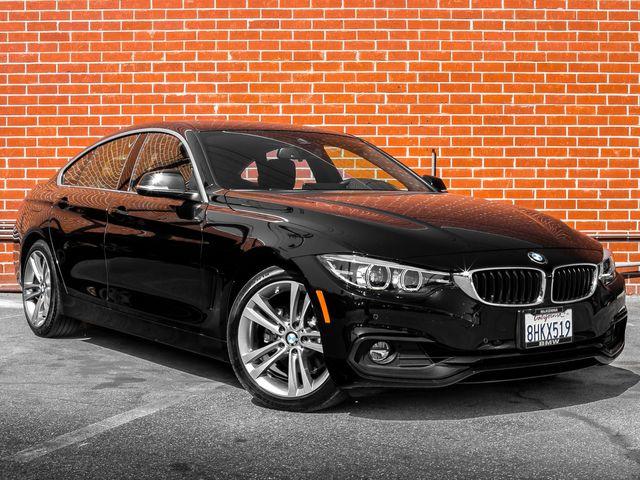 2019 BMW 430i Burbank, CA 1