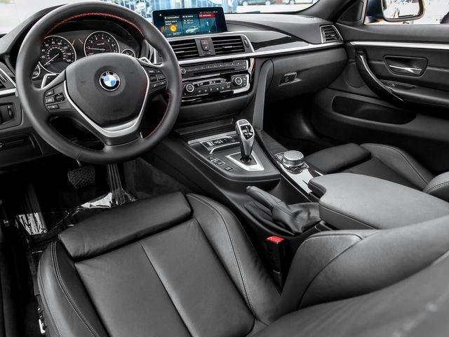 2019 BMW 430i Burbank, CA 8