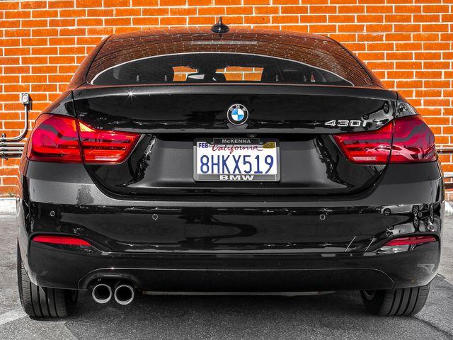 2019 BMW 430i Burbank, CA 3