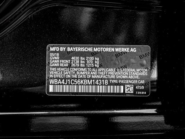 2019 BMW 430i Burbank, CA 34