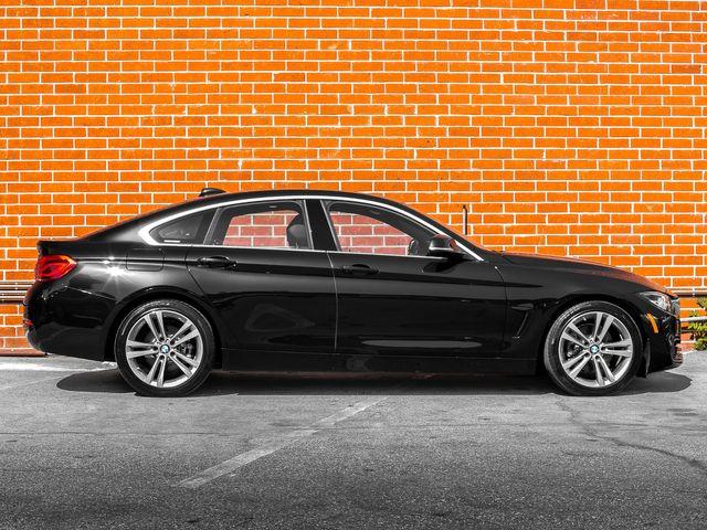 2019 BMW 430i Burbank, CA 4
