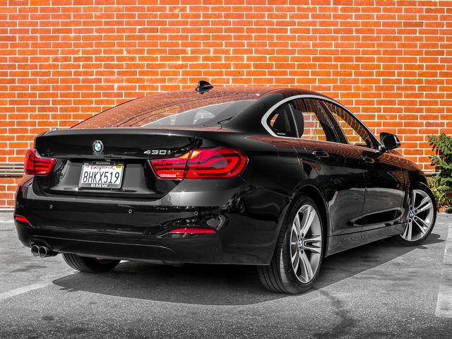 2019 BMW 430i Burbank, CA 6