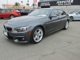 2019 BMW 430i M Sport Sedan in Costa Mesa, California 92627