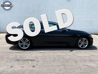 2019 BMW 430i 430i Madison, NC
