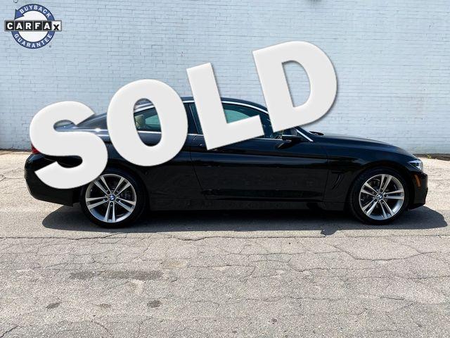 2019 BMW 430i 430i Madison, NC 0