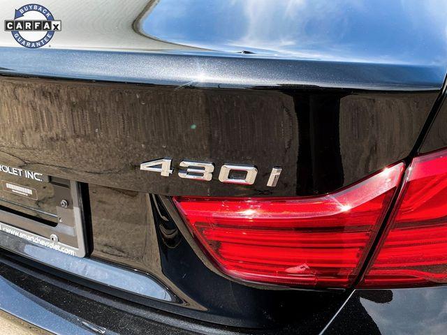 2019 BMW 430i 430i Madison, NC 16