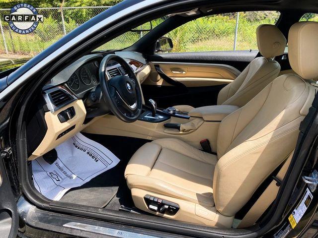 2019 BMW 430i 430i Madison, NC 18