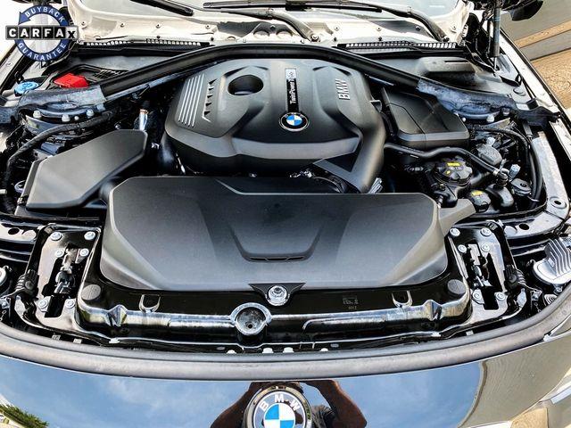 2019 BMW 430i 430i Madison, NC 34