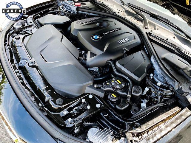 2019 BMW 430i 430i Madison, NC 35