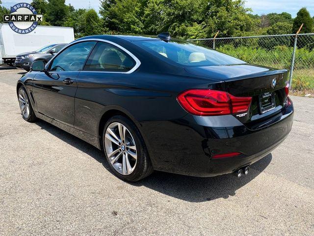 2019 BMW 430i 430i Madison, NC 3