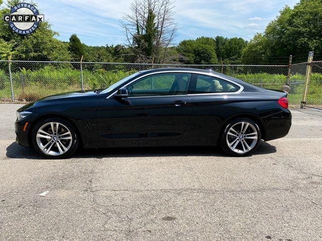 2019 BMW 430i 430i Madison, NC 4