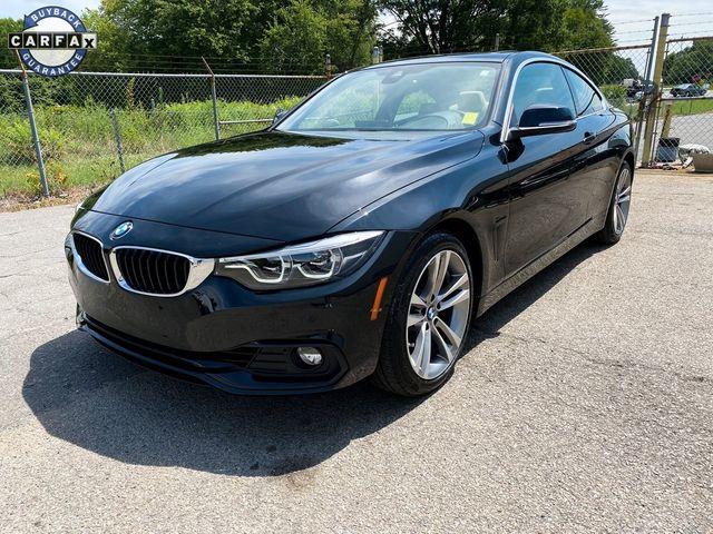 2019 BMW 430i 430i Madison, NC 5