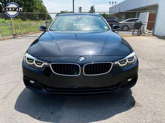 2019 BMW 430i 430i Madison, NC 6