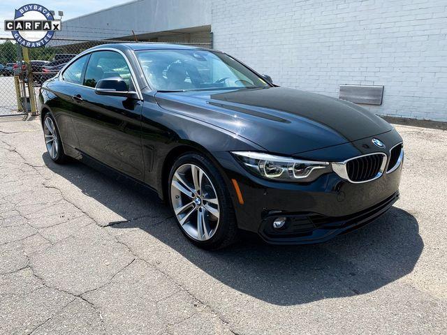 2019 BMW 430i 430i Madison, NC 7
