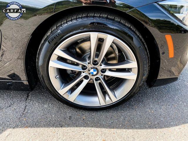 2019 BMW 430i 430i Madison, NC 8