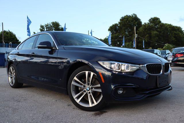 2019 BMW 430i xDrive in Miami, FL 33142