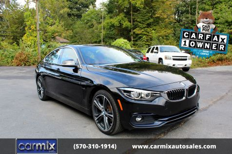 2019 BMW 430i xDrive GRAN COUPE in Shavertown