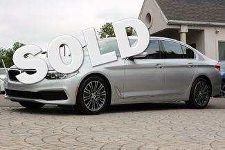 2019 BMW 5-Series 540i in Alexandria VA