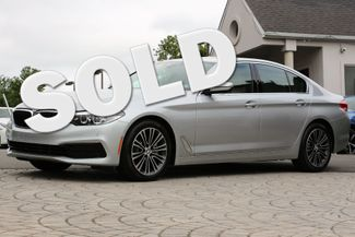 2019 BMW 5-Series 540i in Alexandria VA
