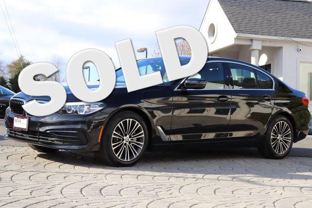 2019 BMW 5-Series 530i xDrive in Alexandria VA
