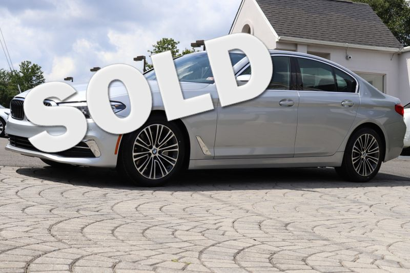 2019 BMW 5-Series 530i Luxury Line in Alexandria VA