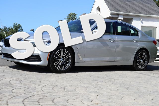 2019 BMW 5-Series 530e iPerformance Plug-in Hybrid in Alexandria VA
