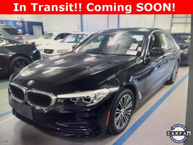 2019 BMW 530i 530i in Kernersville, NC 27284