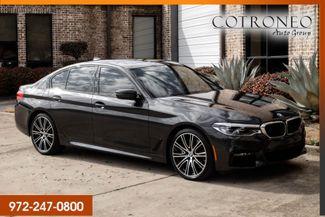 2019 BMW 540i M Sport Sedan in Addison, TX 75001