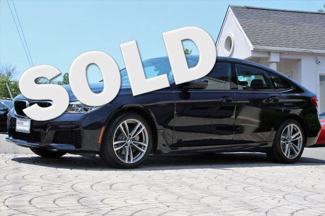 2019 BMW 6-Series 640i xDrive Gran Turismo M Sport PKG in Alexandria VA
