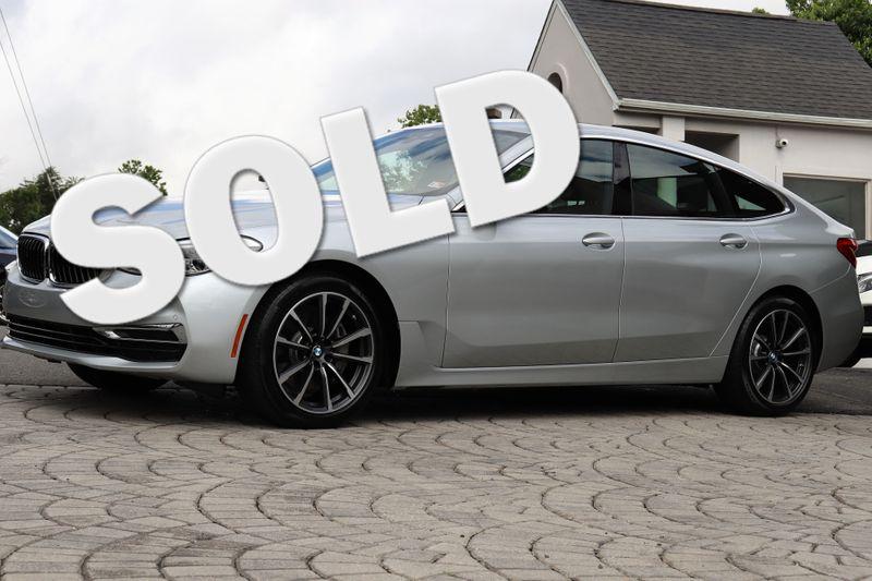 2019 BMW 6-Series 640i xDrive Gran Truismo Luxury Line in Alexandria VA