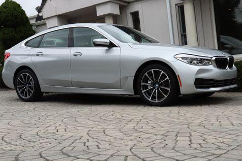 2019 BMW 6-Series 640i xDrive Gran Turismo Sport Line in Alexandria, VA
