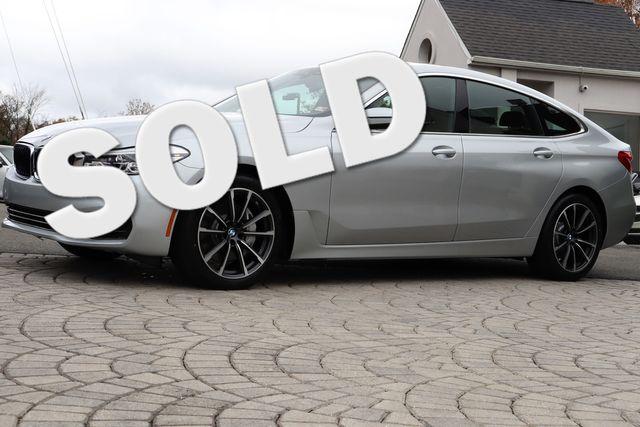 2019 BMW 6-Series 640i xDrive Gran Turismo Sport Line in Alexandria VA