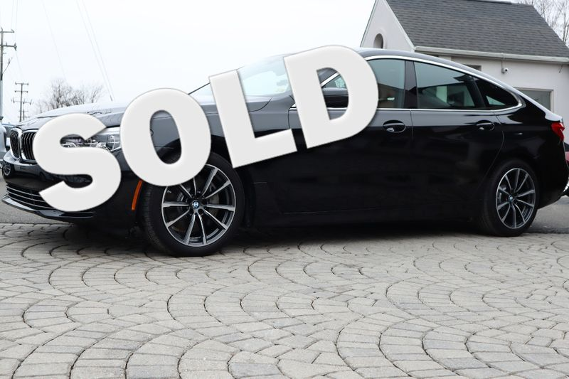 2019 BMW 6-Series 640i xDrive Gran Turismo Luxury Line in Alexandria VA