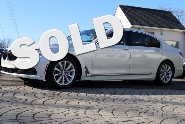 2019 BMW 7-Series 740i xDrive in Alexandria VA