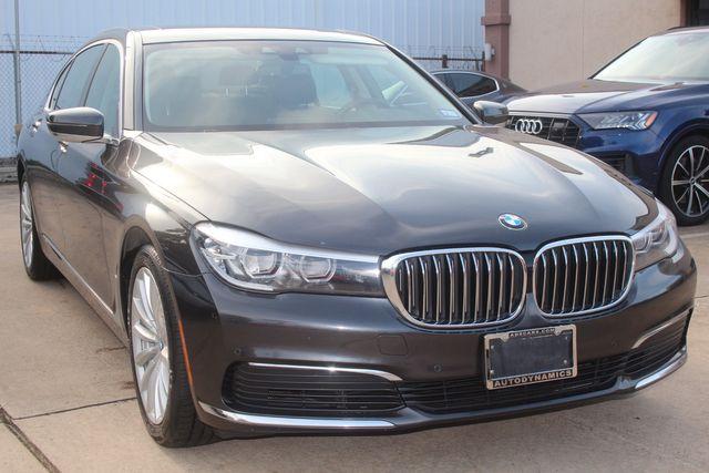 2019 BMW 740i in Houston, Texas 77057
