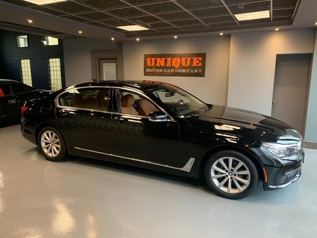 2019 BMW 740i xDrive in , Pennsylvania 15017