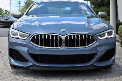 2019 BMW 8-Series M850i xDrive Coupe in Alexandria, VA