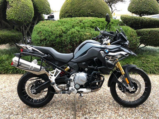 2019 BMW F850GS ** Only 162 Miles**