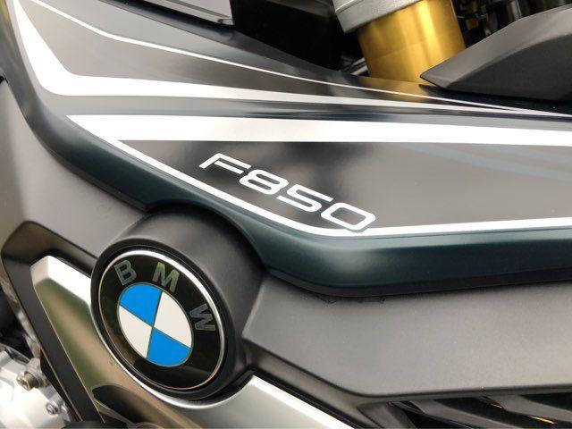 2019 BMW F850GS in McKinney, TX 75070