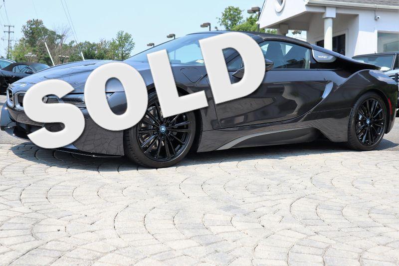 2019 BMW i8 Roadster in Alexandria VA