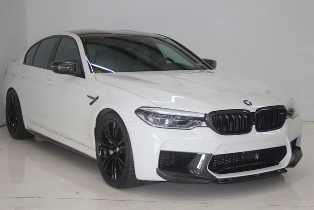 2019 BMW M5 Competition Houston, Texas 2