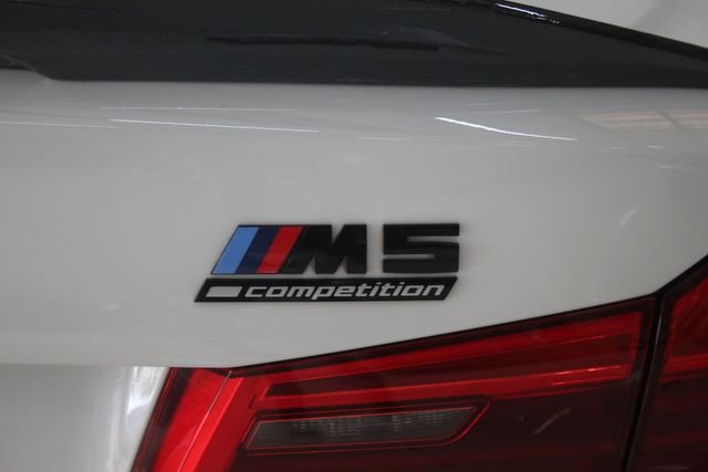 2019 BMW M5 Competition Houston, Texas 16