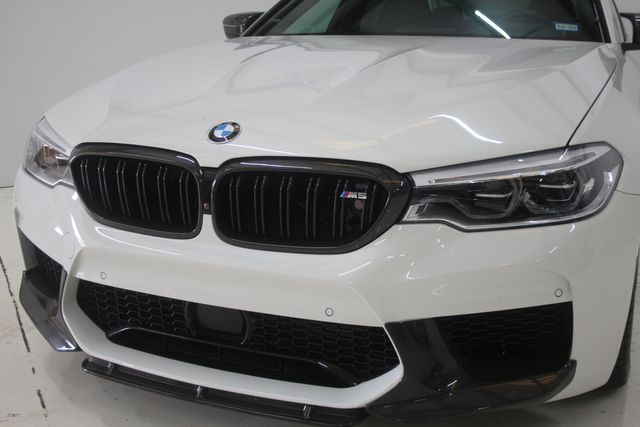 2019 BMW M5 Competition Houston, Texas 5