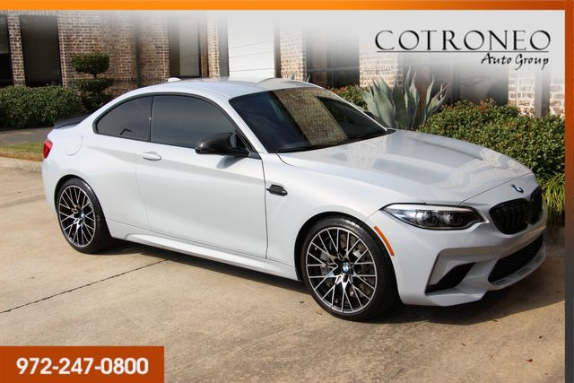 2019 BMW M2 Competition in Addison, TX 75001